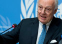 UN Special Envoy Warns of Potential Collapse of Syrian Ceasefire