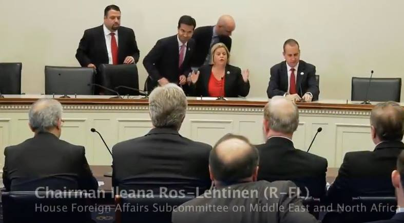 Video: US Congress Hearing Denounces 'UN Aggression' Against Morocco