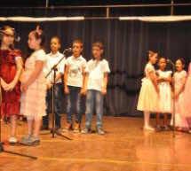 Zagora Hosts Students' Talent Show