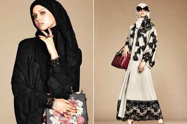 French Fashion Mogul Pierre Bergé Lashes out at 'Islamic' Clothing