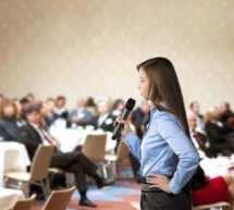Public Speaking: The Creative Art of Orators