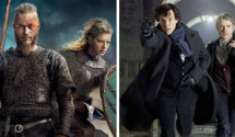 'Vikings' and 'Sherlock' to Feature Scenes Shot in Morocco