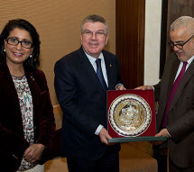 IOC Lauds Morocco's Efforts to Develop National Sport