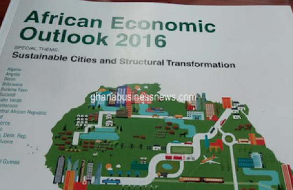 African Economic Outlook 2016