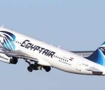 Threats Scribbled on EgyptAir Plane Prior to Crash