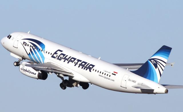 EgyptAir Planning More Flights Between Casablanca and Cairo