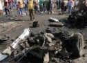 At Least 23 Killed in Bombings in Baghdad