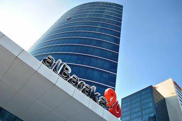 Bahrain's Al Baraka Islamic Bank