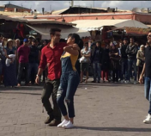 Bollywood Stars Dance to Soundtrack of Film Shot in Marrakech