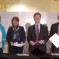 COP22: Morocco, Sustainable Development International Organizations Sign MoU
