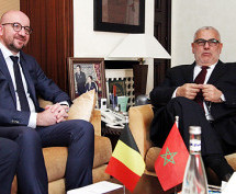 Morocco, Belgium Sign € 16.85 Million Cooperation Program for 2016-2020