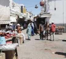 In Pictures: Deep Inside Rabat Medina