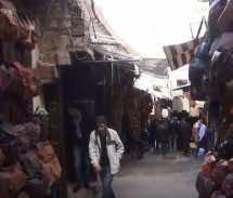 Documentary: Fez, Leather's Capital