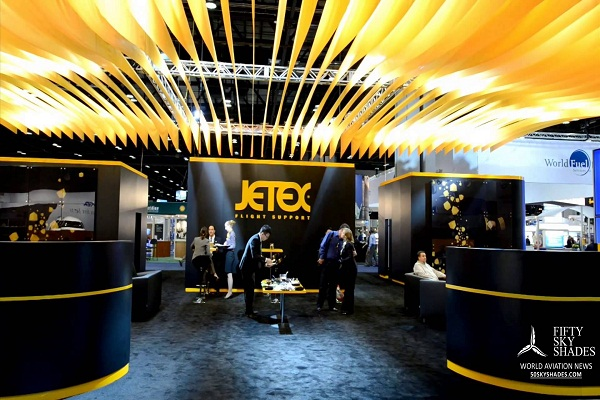 Dubai-Based Jetex to Open First FBOs in Morocco