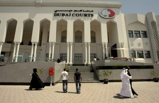 Dubai Court Pronounces Verdict for Five Moroccan Kidnappers