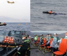 Egypt Finds Human Remains and Belongings From Plane Crash