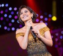 Egyptian Diva Sherine Abd El Wahab Featured in Mawazine