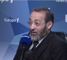 French Imam Says Hijab is a '20th Century Invention'