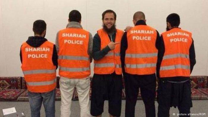 Group of German Muslims Running 'Sharia Police' To Stand for Retrial