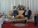 Indian Vice-President Arrives in Morocco