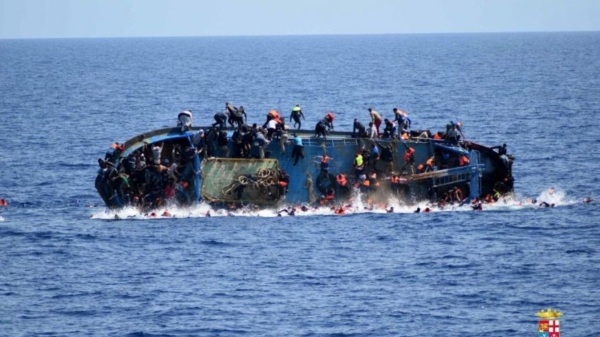 At Least 50 Migrants Feared Dead Off Coast of Morocco and Spain