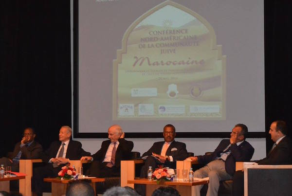 Jewish-Moroccan Community North American Conference: A Bridge of Understanding