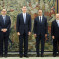 King Felipe VI of Spain Grants Audience to Morocco's Energy Minister