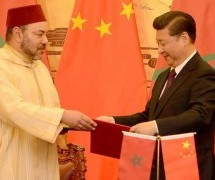 What Impact of Morocco-China Strategic Partnership on Western Sahara?