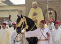 The Cultural Representation of the Sultan in Morocco