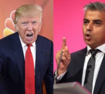 London's Mayor Lashes out at Donald Trump, Calls Him 'Ignorant'
