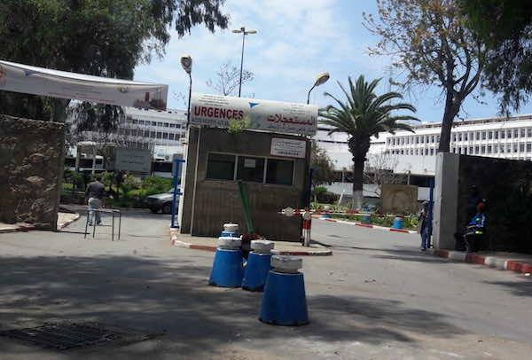 Moroccan Hospitals