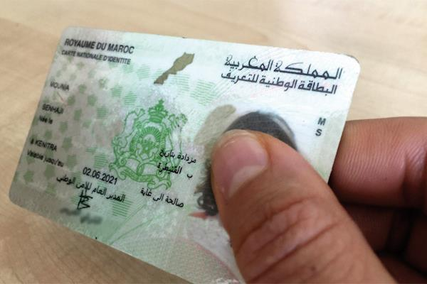Morocco's DGSN Arrests Five Israeli Nationals Carrying Counterfeit Moroccan IDs