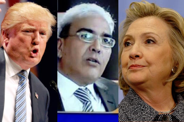 Moroccan Journalist Secures Booth to Cover Democratic, Republican Conventions