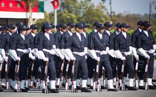 Moroccan Police to Change Its Look