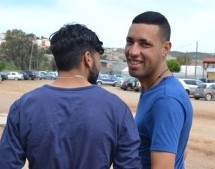 Moroccan and Algerian Gay Couple to get Married in Melilla