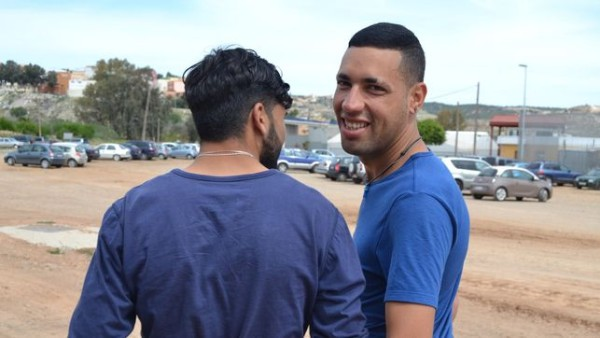 Gay morocco