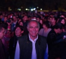 Morocco's Foreign Minister Dances at Iggy Azalea Performance in Mawazine