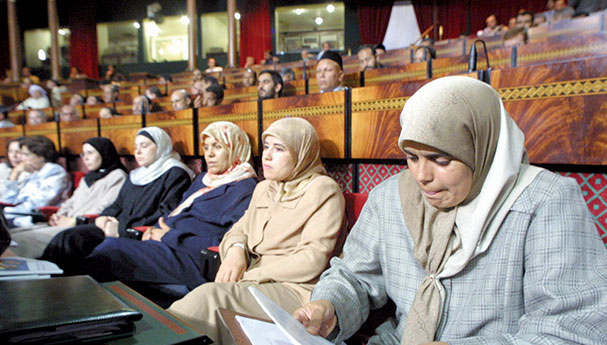 Morocco: Activists Call for One-Third Quota for Women in House of Representatives