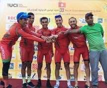 Morocco Wins 33rd Tunisia International Cycling Tour