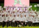 Morocco Wins African Cup of Pastry, Qualifies for World Cup
