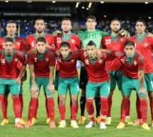 Morocco Ranks 64 in FIFA World rankings