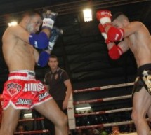 Muay Thai World Championship: Morocco Wins Gold Medal