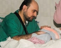 Last Syrian Pediatrician in Aleppo Killed While Saving Lives
