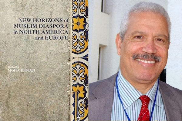 New Horizons of Muslim Diaspora in North America and Europe copy