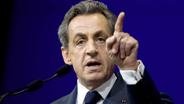 Nicolas Sarkozy Lauds Morocco's Stability, Expresses Concern about Algeria