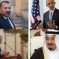 Obama Turns Away from Arab Allies Towards Iran, Ignores U.S. Interests