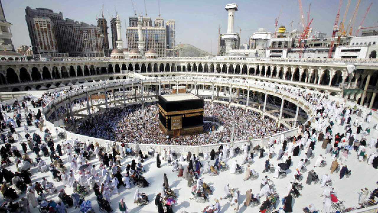 New Saudi Policy Bans Almost 3 Million Palestinians From the Hajj