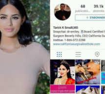 Plastic Surgeon Congratulates Sara Belkziz on Winning Miss Morocco