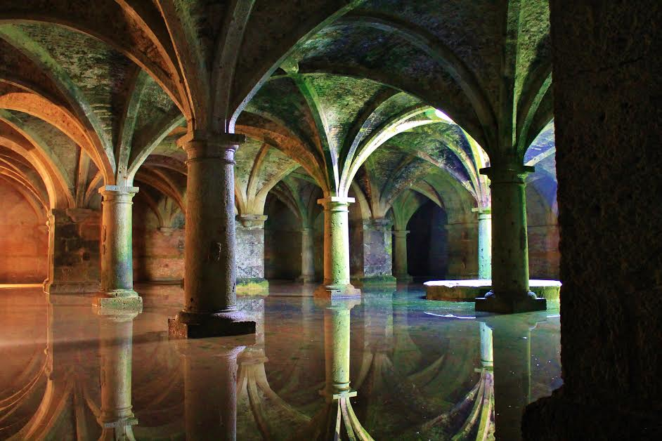 Portuguese influence is the highlight of El Jadida
