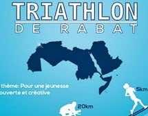 Around 250 Triathletes to Participate in Rabat Triathlon